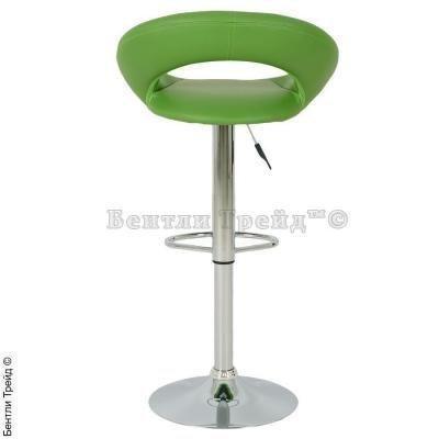 Стул барный JY-987 Green (№7)-1