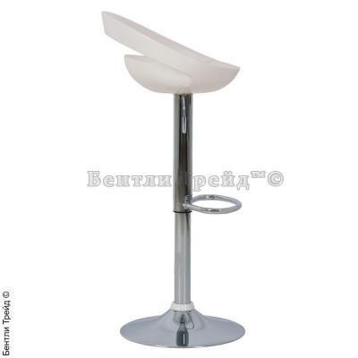 Стул барный ABS108 (COMETA) White (№7)-3