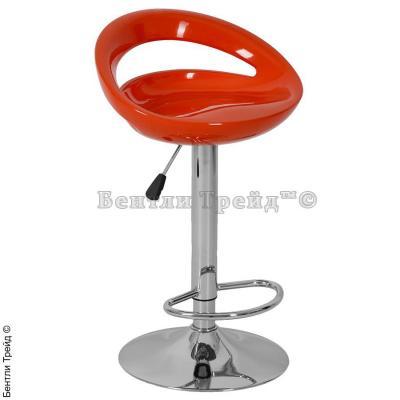 Стул барный ABS108 (COMETA) Orange (№15)-1