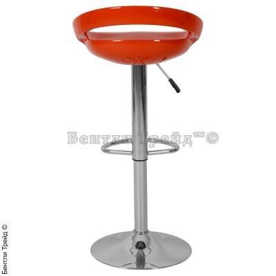 Стул барный ABS108 (COMETA) Orange (№15)-2