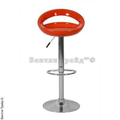 Стул барный ABS108 (COMETA) Orange (№15)-4