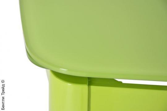 Стеклянный стол 6236B Green/Green-1