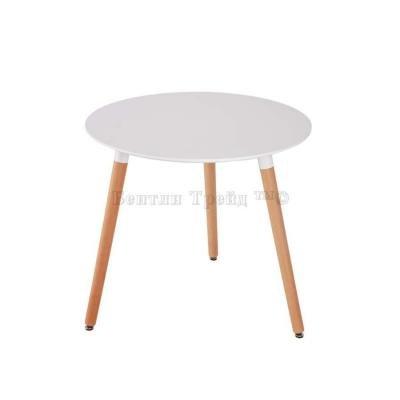 Стол кофейный T50 White-1