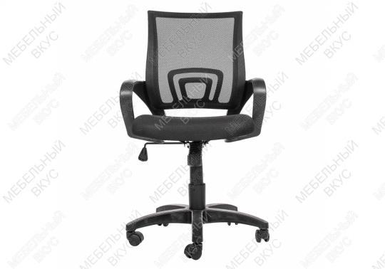 Офисное кресло Turin черное-1