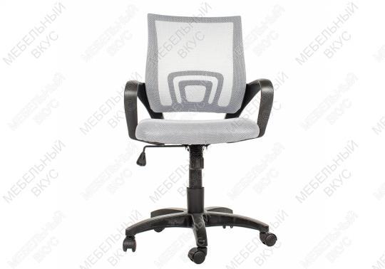 Офисное кресло Turin серое-1