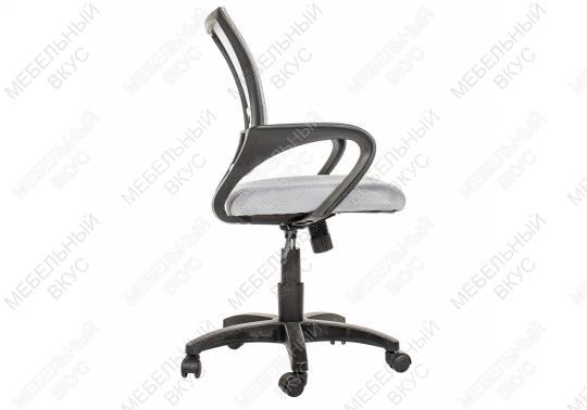 Офисное кресло Turin серое-2