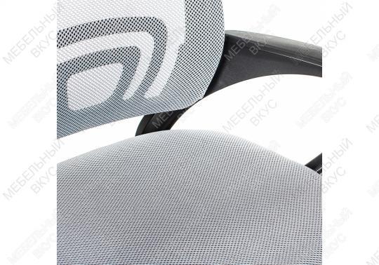 Офисное кресло Turin серое-4