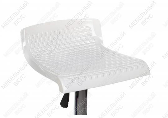Барный стул Bar белый-3