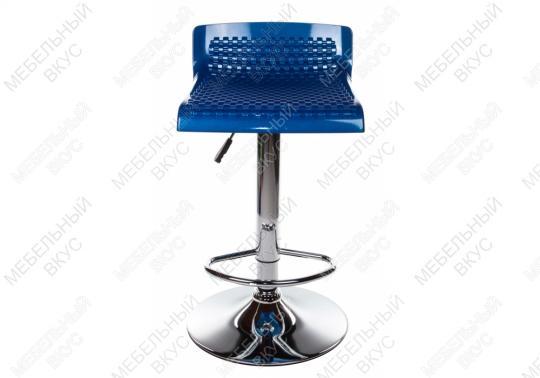 Барный стул Bar синий-3