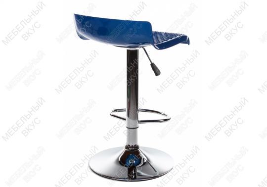 Барный стул Bar синий-2