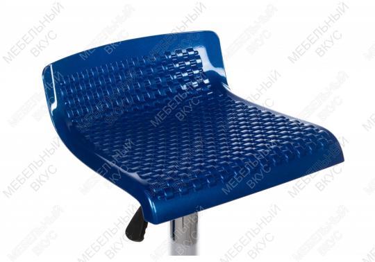 Барный стул Bar синий-1