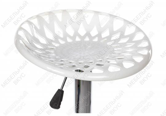 Барный стул Fly белый-2