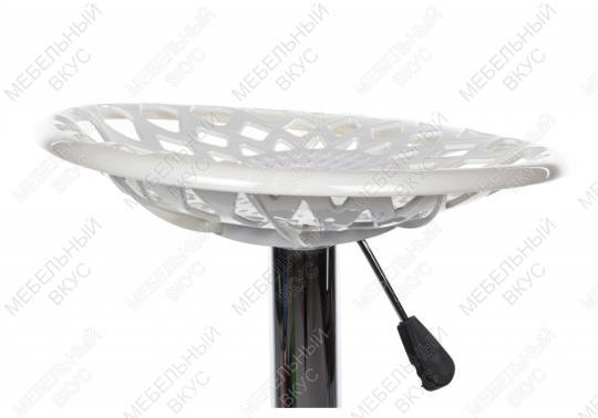Барный стул Fly белый-3