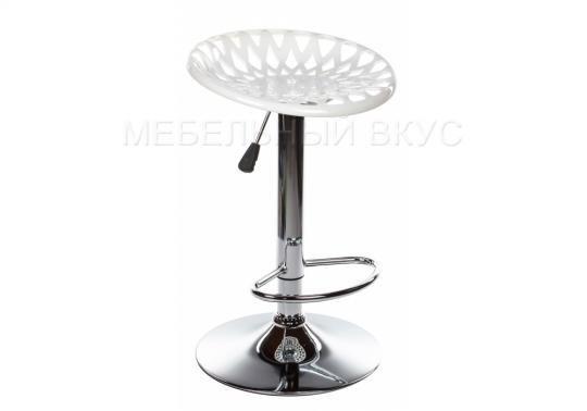Барный стул Fly белый-4
