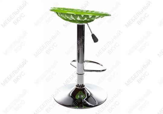 Барный стул Fly зеленый-4