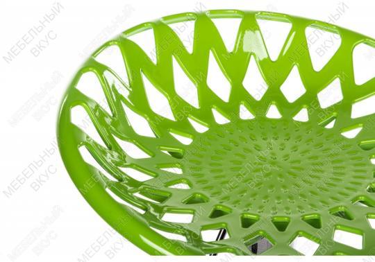 Барный стул Fly зеленый-2