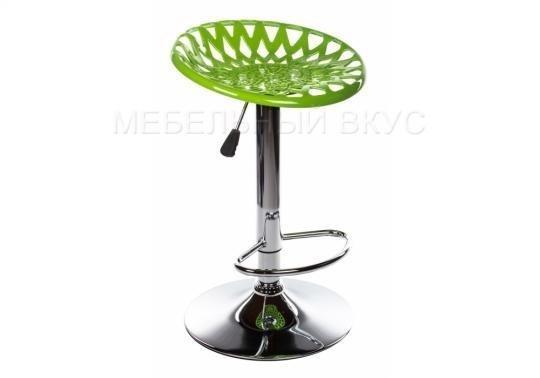 Барный стул Fly зеленый-1