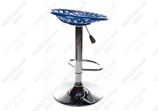 Барный стул Fly синий-5