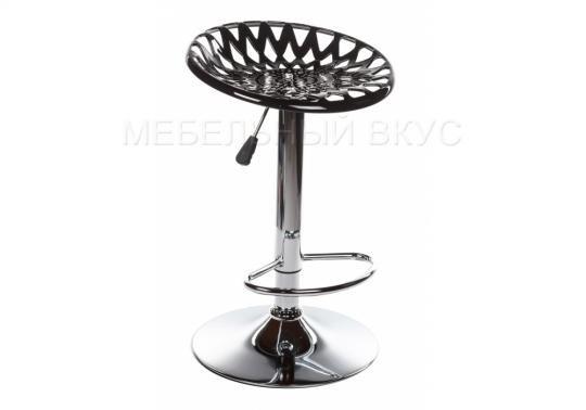 Барный стул Fly черный-5