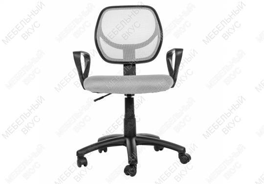 Офисное кресло CH серый-4