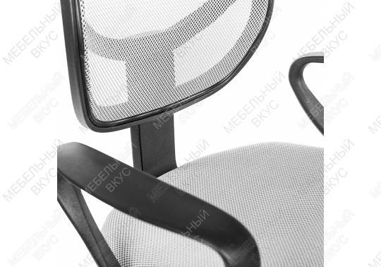 Офисное кресло CH серый-2