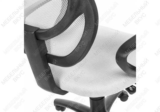 Офисное кресло CH серый-1