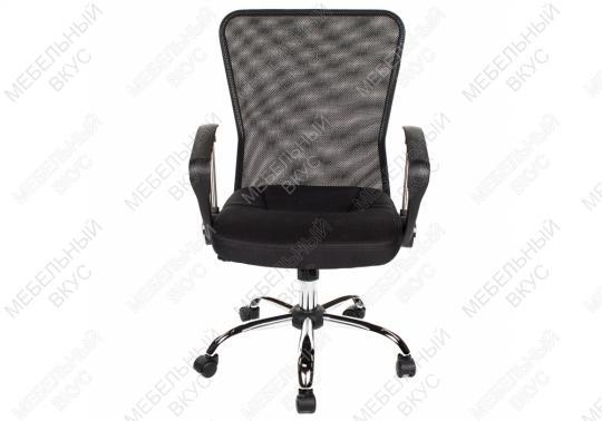 Офисное кресло Luxe черное-4