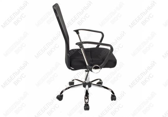 Офисное кресло Luxe черное-3