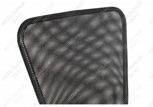 Офисное кресло Luxe черное-2