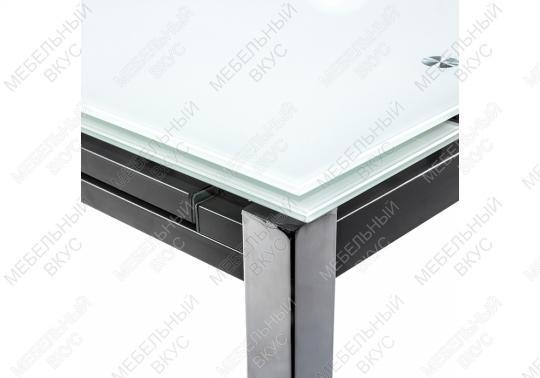 Стол раскладной Kvadro 80 белый-6