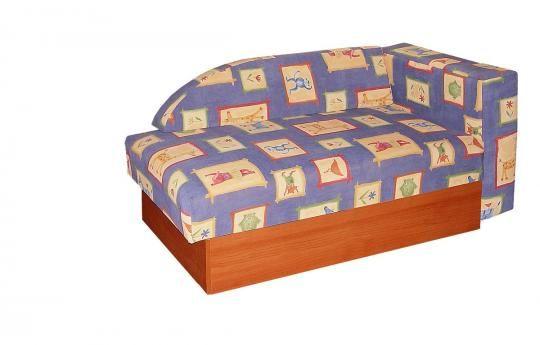 Диван-кровать №2 ПЛ-1