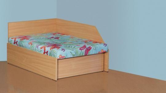 Диван-кровать №1-1