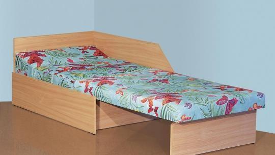 Диван-кровать №1-3