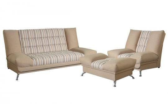Набор мягкой мебели Вега-16-1