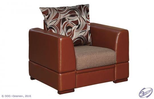 Кресло Вега-13-1