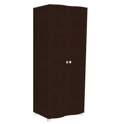 Шкаф для одежды и белья ШК-302-1