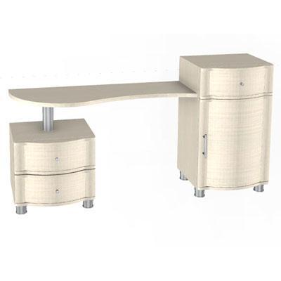 Стол туалетный СТ-105-5