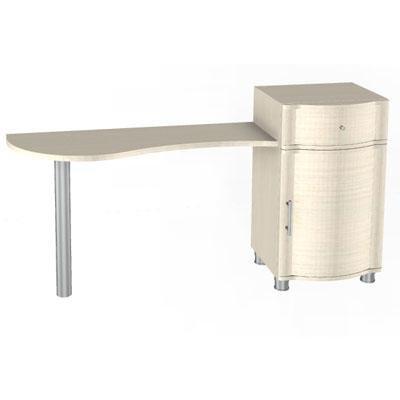 Стол туалетный СТ-114-5