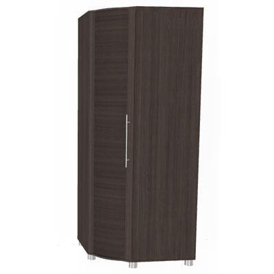 Шкаф угловой для одежды и белья ШК-110-1