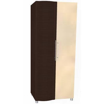 Шкаф для одежды и белья ШК-114-3