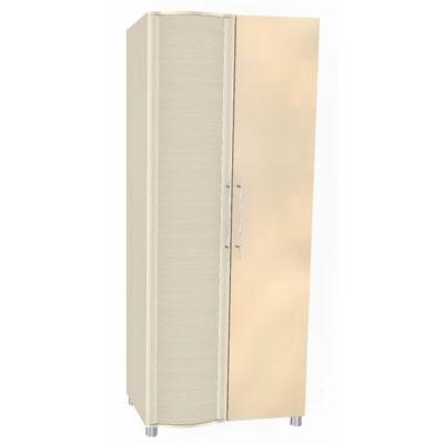 Шкаф для одежды и белья ШК-114-4