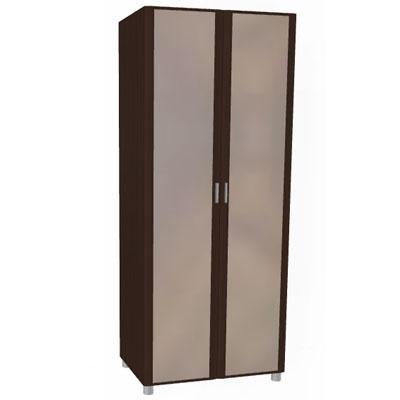 Шкаф для одежды и белья ШК-711-1