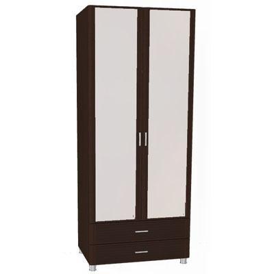 Шкаф для одежды и белья ШК-746-1