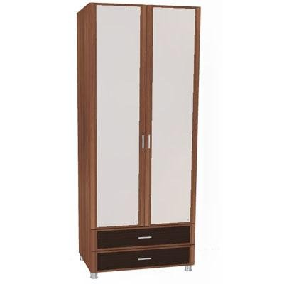 Шкаф для одежды и белья ШК-746-2