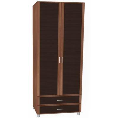 Шкаф для одежды и белья ШК-743-2
