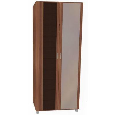 Шкаф для одежды и белья ШК-731-2