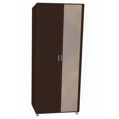 Шкаф для одежды и белья ШК-714-1
