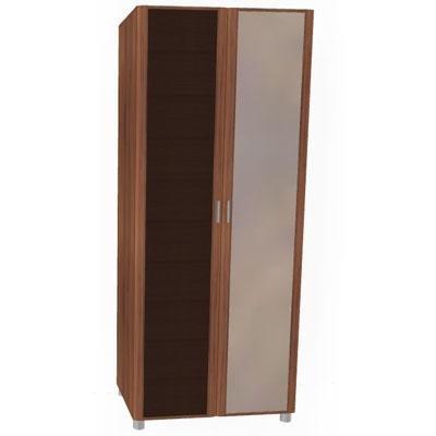 Шкаф для одежды и белья ШК-714-2