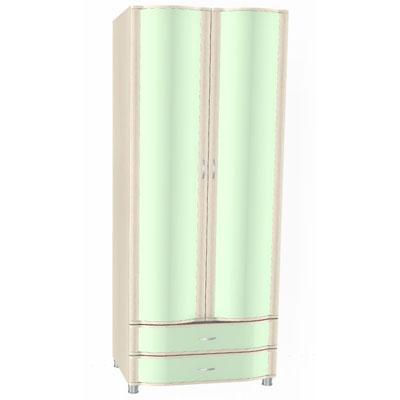 Шкаф для одежды и белья ШК-153-1