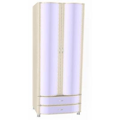 Шкаф для одежды и белья ШК-153-3